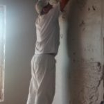 Механизированная штукатурка стен в Пензе